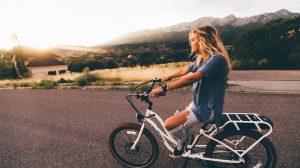Radfahren, aber richtig