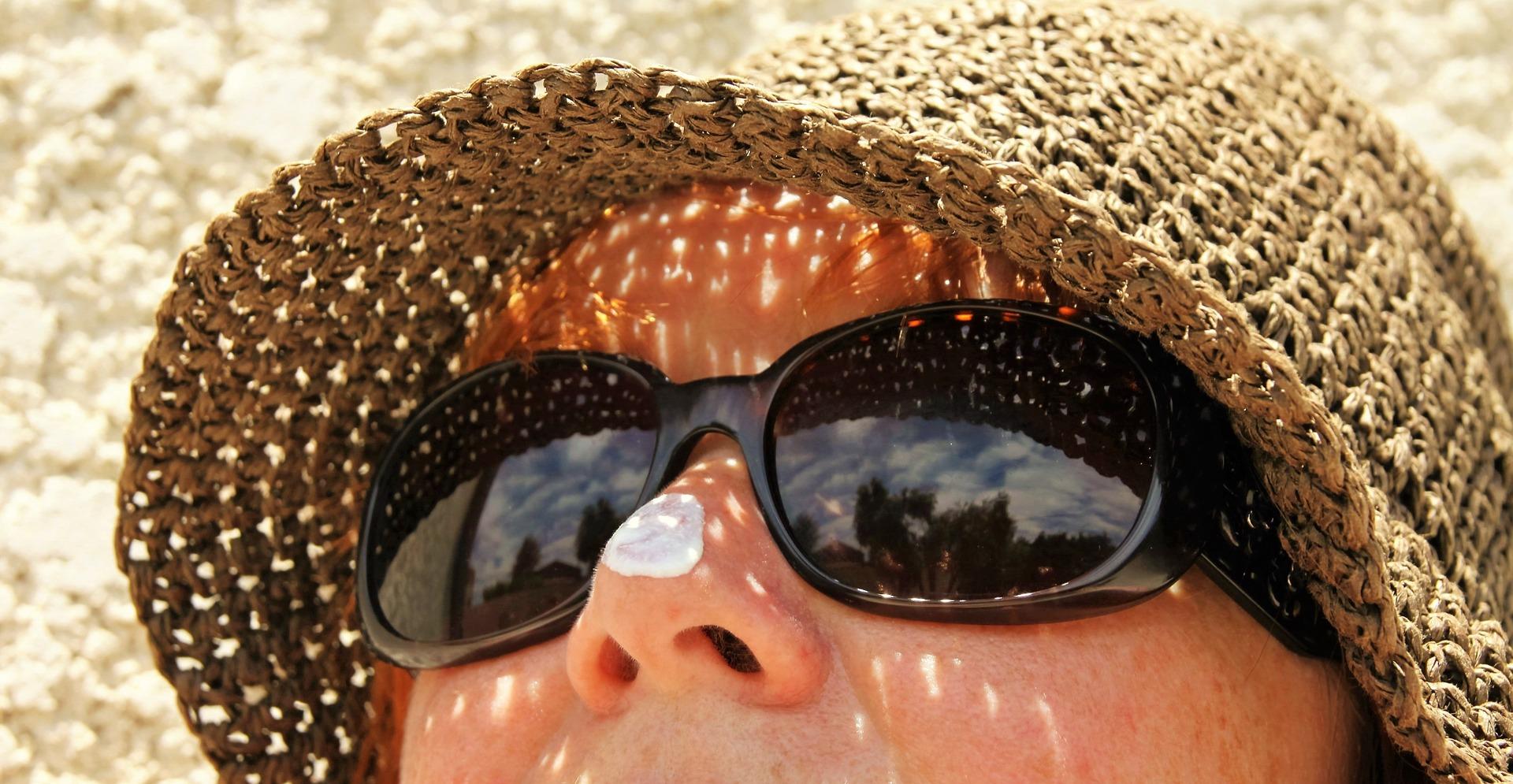 Hautpflege ist für viele Frauen ein wichtiges Thema