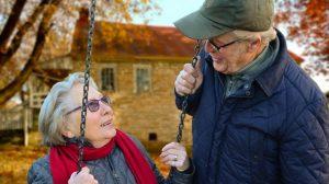 5 Chronische Erkrankungen bei Erwachsenen über 65