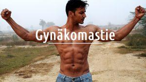 Männliche Brustverkleinerung Gynäkomastie Fettabsaugung